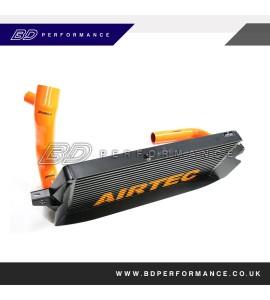AIRTEC Focus ST Stg 3 Intercooler & Pipes