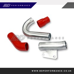 R-Sport Hot Side Boost Pipe - ST180