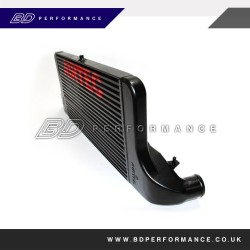 AIRTEC Intercooler Stage 3 - ST180