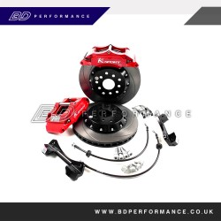 K-Sport Fiesta Mk7 ST180 Big Brake Upgrade Kit 305mm – Ford Fiesta ST 180 1.6 Ecoboost