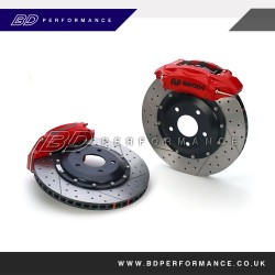 330mm AP Racing Big Brake Kit Fiesta ST180 – Ford Fiesta ST 180 1.6 Ecoboost