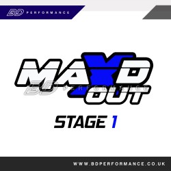 MAXD OUT Stage 1 ST180 Software