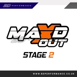 MAXD OUT Stage 2 ST180 Software