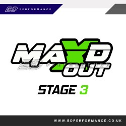 MAXD OUT Stage 3 ST180 Software