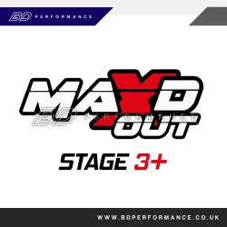 MAXD OUT Stage 3+ ST180 Software