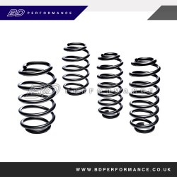 Ford Focus ST Eibach Springs