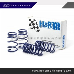 H&R Lowering Springs - ST225 (40mm)