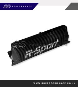 R-Sport Stage 1 Intercooler - Focus ST225