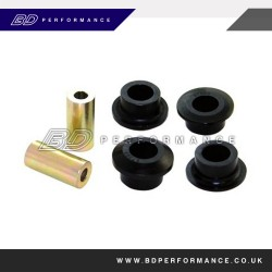 Ford Fiesta ST Control Arm Lower Inner Front