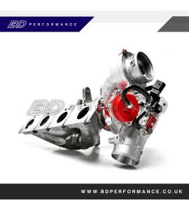 TTE420 Upgraded Turbocharger (Plug & Play)