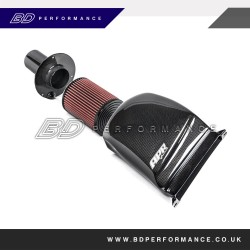 APR Carbonio 1.4 TSI Twincharger Carbon Fiber Intake System