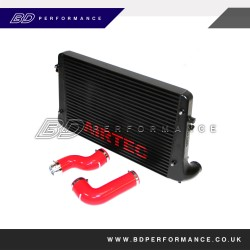 Stage 2 Airtec Intercooler upgrade for the VAG 2.0 Petrol TFSI