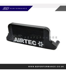 AIRTEC front mount intercooler upgrade for Seat Ibiza/Bocanegra 1.4 TSI