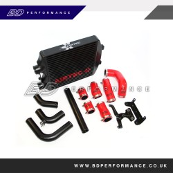 AIRTEC front mount intercooler conversion - Fabia VRS, Ibiza Mk4 and Polo 1.9 PD130 Diesel
