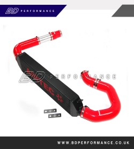 Airtec Front mount intercooler for Golf Mk5 GT 1.4 TSi
