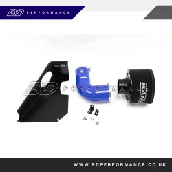 AS Performance Mk5/6 PD140 & PD170 Induction Kit- With cold feed scoop
