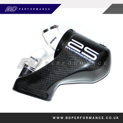 Stage 2 Focus RS Mk2 Carbon Fibre Airbox CAIS - Designed for 400+ bhp