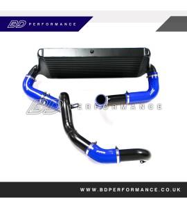 Vauxhall Astra J VXR Airtec front mount intercooler