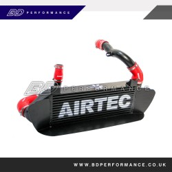 AIRTEC Astra VXR Mk5 Stage 3 gobstopper Intercooler conversion kit