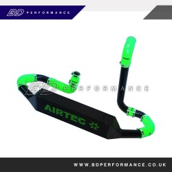 AIRTEC Corsa VXR Stage 2 front mount Intercooler upgrade 2007 onwards