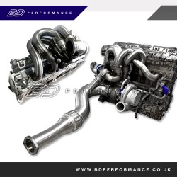 321 Tubular Manifold Kit