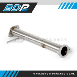 Ford Focus ST /RS BDP DECAT Pipe (TIG Welded)