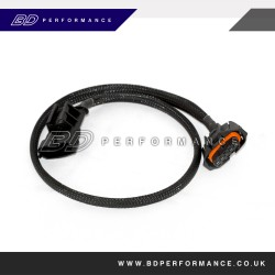 Ford Focus ST225 MAF Extension
