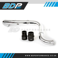 Alloy Big Boost Pipe Kit - Focus RS Mk2