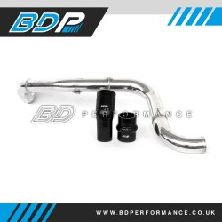 BDP Alloy Big Boost Pipe Kit - Focus ST225