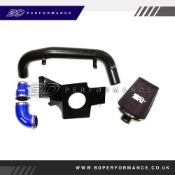 Focus RS MK3 AIRTEC Stage 2 Induction Kit