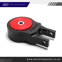 Ford Focus Revo | Rear Torque Mount
