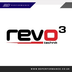 REVO Stage 3 - ST180 Remap