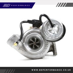 Fiesta ST180 - REVO Turbocharger Upgrade