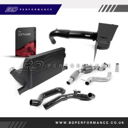 Ford Mustang Revo Stage 2 Performance Pack