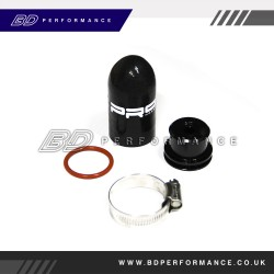 AIRTEC Sound Suppressor - Focus RS MK3