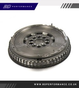 Ford Focus Genuine RS Mk2 Clutch & Pressure Plate