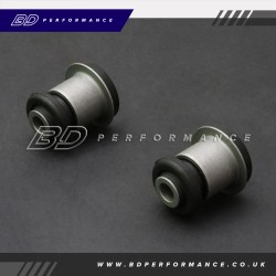HARDRACE - FOCUS MK2 FRONT LOWER ARM BUSHING FRONT/SMALL RUBBER 2P