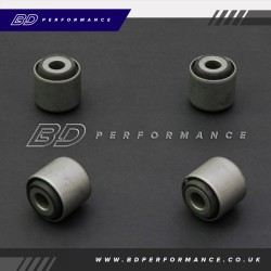 FOCUS MK2 04-05 FRONT LOWER BALL JOINT (OE STYLE) 2PCS/SET - HARDRACE