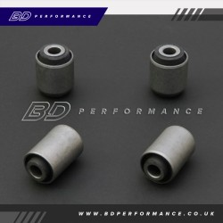 FOCUS MK2 REAR LOWER ARM BUSH RUBBER 4PCS (See Note) - HARDRACE