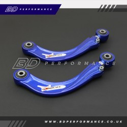 FOCUS MK1/MK2 FORGED REAR CAMBER KIT RUB - HARDRACE