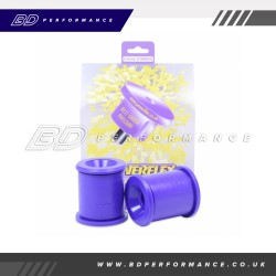 Powerflex Front Lower Wishbone Rear Bush PFF19-1202
