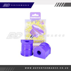 Powerflex Rear Anti Roll Bar To Chassis Bush 18mm PFR19-1204-18