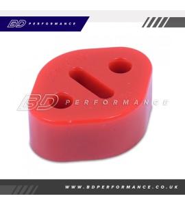Powerflex Exhaust Mount - Down Pipe EXH015