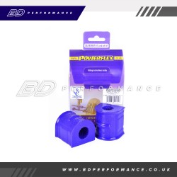 Powerflex Front Anti Roll Bar To Chassis Bush 24mm PFF19-1203-24