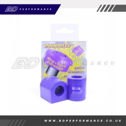 Powerflex Front Anti Roll Bar To Chassis Bush 24mm PFF19-1603-24