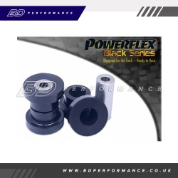 Powerflex Front Wishbone Front Bush 14mm Bolt PFF19-8011BLK