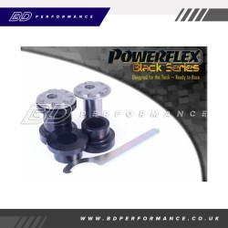 Powerflex Front Wishbone Front Bush Camber Adjustable 14mm Bolt PFF19-8011GBLK