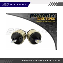 Powerflex Rear Trailing Arm Blade Bush PFR19-812BLK