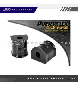 Powerflex Rear Anti Roll Bar To Chassis Bush 22mm PFR19-1204-22BLK