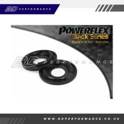 Powerflex Lower Engine Mount Bush Insert PFF19-1821BLK